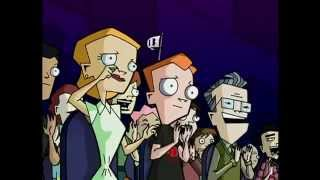 Download Invader Zim: GIR Goes Crazy and Stuff / Dib's Wonderful Life of Doom - Ep 19
