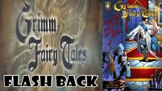 "Grimm Fairy Tales Flashback #6 ""Robber Bridegroom"""