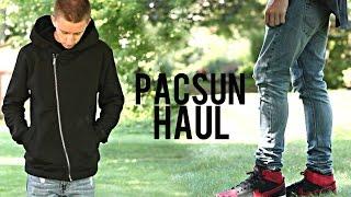@pacsun Haul - August 2014!