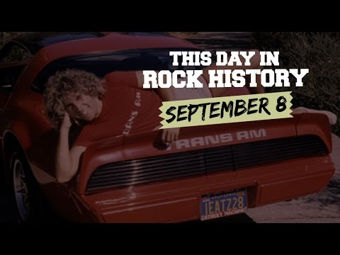Ritchie Blackmore Leaves Rock, Cars Co-Founder Is Born - September 8 in Rock History