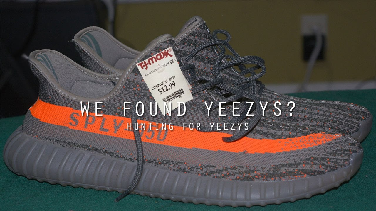 MarshallsRossEtc For Yeezys Searching Youtube At zMUpqSV