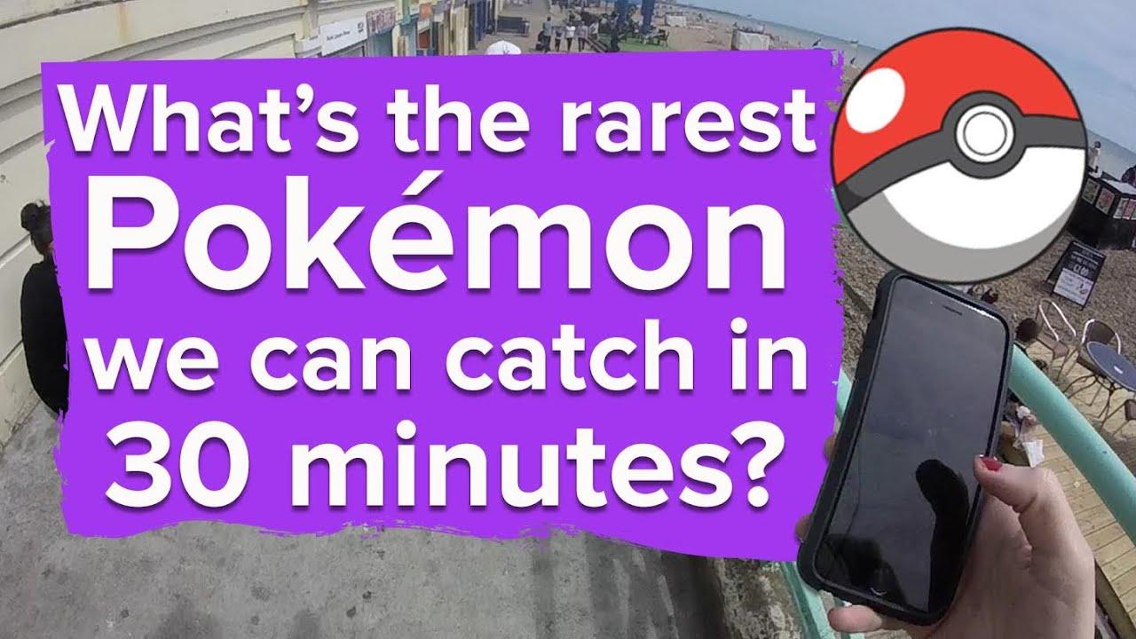 Someone's hit the Pokémon Go level cap • Eurogamer net