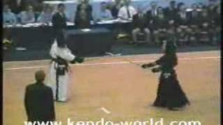 Eiga Naoki wins WKC