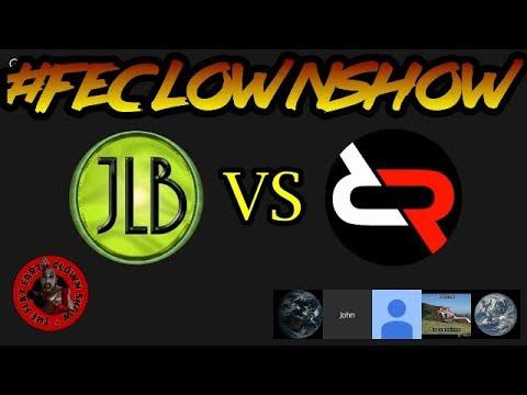 FLAT EARTH HANDICAP♿MATCH - Jon Le Bon (JLB) vs Reds Rhetoric, Atheist Rex & Shawn Hufford thumbnail