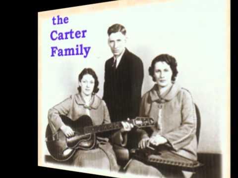 The Original Carter Family - 14 February 1929.