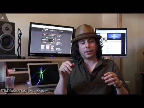 Social Networking for Musicians - Part 2