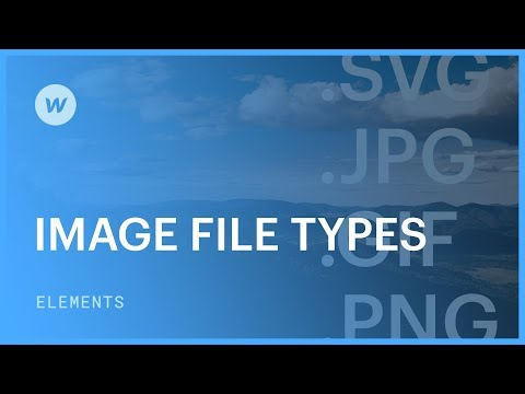 Best image format for web pages