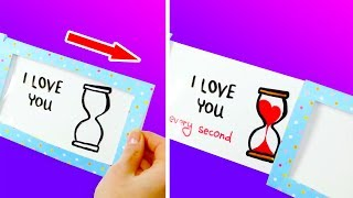 16 COOL DIY CARDS ANYONE CAN MAKE
