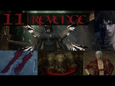 "Devil May Cry 3 SE | #11 | Revenge | S-Rank | Blue Fragments | SM07 - ""Hang 10"" thumbnail"