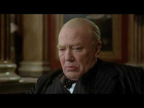 Grandes Biografias   Winston Churchill   Amenaza De Tormenta