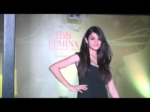 Femina Miss India 2015-Hybiz.tv