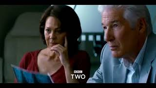 MotherFatherSon (2019) | Official Trailer #I | Richard Gere | Helen McCrory | BBC Two