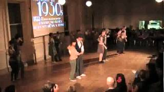 The History of Swing - It Don't Mean a Thing - Bees' Knees Dance