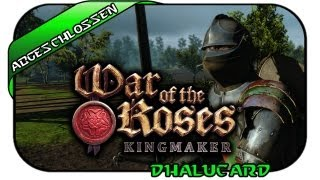 War of the Roses: Kingmaker #001 - Deutsch German - Auf in die Schlacht!