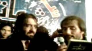 Dua e Tawassul - Nadeem Sarwar 2009