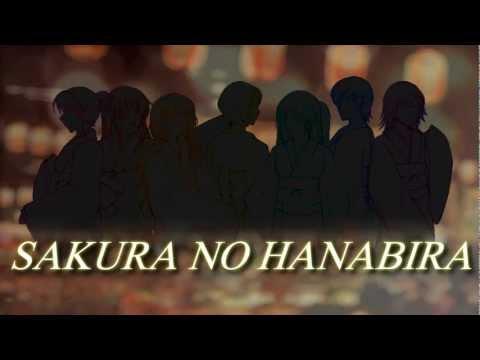 【SakuraNoHanabira】❀ Promo ❀【MBCB】