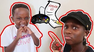 After School Routine Johnny Johnny Yes Mama SUBSCRIBE TO OUR OTHER ...