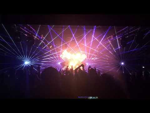 World of Drum & Bass 2017 / 10 лет в Москве (live aftermovie)