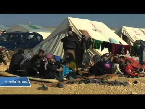 Suriye'de Ateşkes Konusunda Uzlaşma