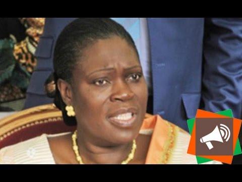 Parole forte : Malgré sa peine, Simone Gbagbo déclare sa joie lors de son procès