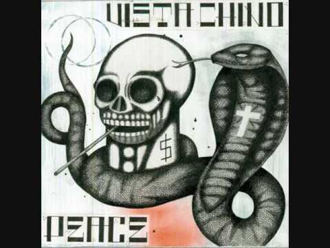 Vista Chino - Peace (2013)