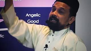 """Kehebatan Para Sahabat & Wali Allah~"" | Ustaz Dr Md Feisal"