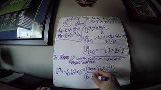 AP 1 Gravitational Potential Energy