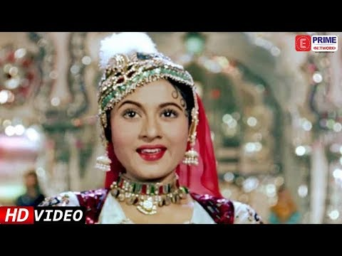 How Madhubala BECAME Mughal-E-Azam's Anarkali | Prime Flashback | EPN Mp3