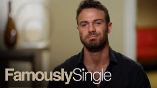 Chad Johnson's Date Plans Go Up in Flames | Famously Single | E!