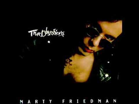 Marty Friedman - Rockbox