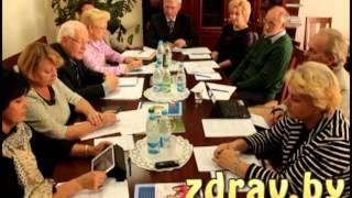 Старение: демографическая ситуация в Беларуси