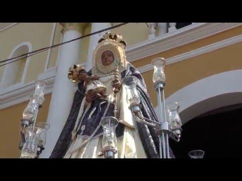 Romería Virgen de la Candelaria - Cagua 2016