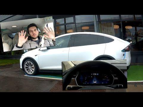 Tesla Autopilot 2.0!