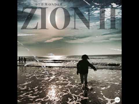 9th Wonder - Zion II [Full BeatTape]