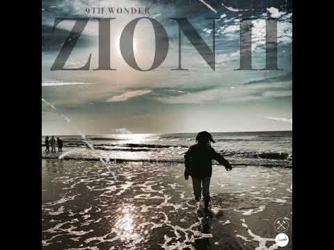 9th Wonder  Zion II Full BeatTape