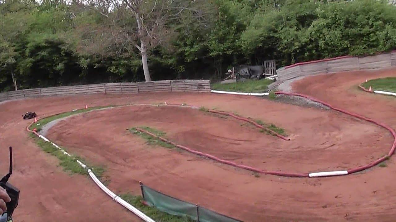 Race Track Volketswil Weekend Bash Youtube