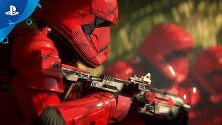 Star Wars Battlefront 2 | Community Update Trailer | PS4