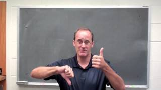 Marginal Thinking Topic Overview