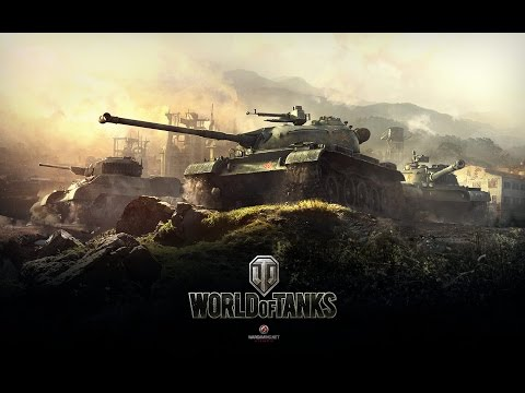 Фото подборка World of Tanks