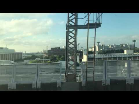 Japan's industrial prefecture Chiba and its wonderful scene