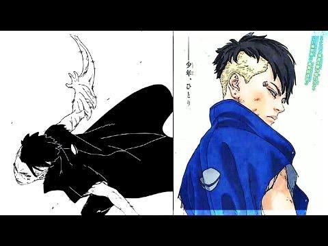 Kawaki's Dark Secret | Boruto Naruto Next Generation Manga Chapter 24 Leak thumbnail