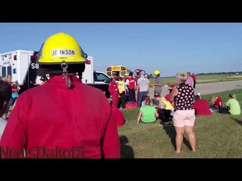 2019 Full Scale Emergency Exercise in Jamestown