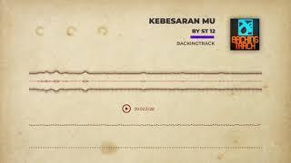 Download Mp3 #kebesaran Mu St 12 Backing Track