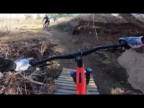Sycamore Canyon Mountain Biking