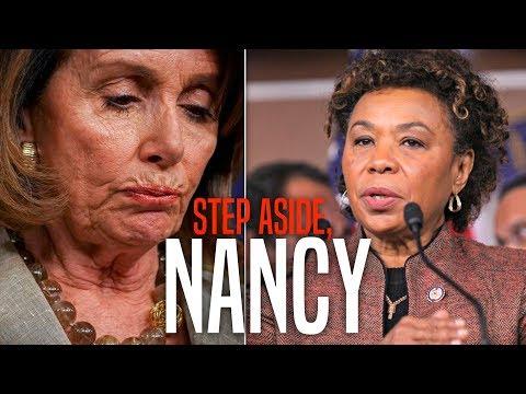 Why Barbara Lee Should Replace Nancy Pelosi as Dem Leader