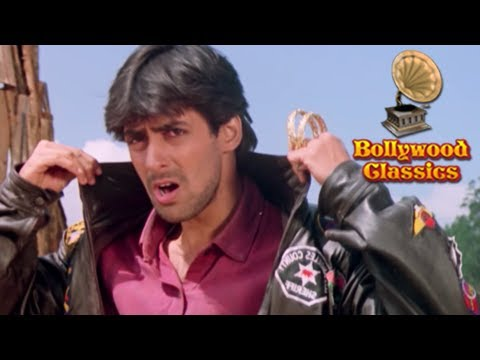 Dil Deewana (Male) - Greatest Hit of S. P. Balasubrahmanyam - Maine Pyar Kiya - Best Romantic Song