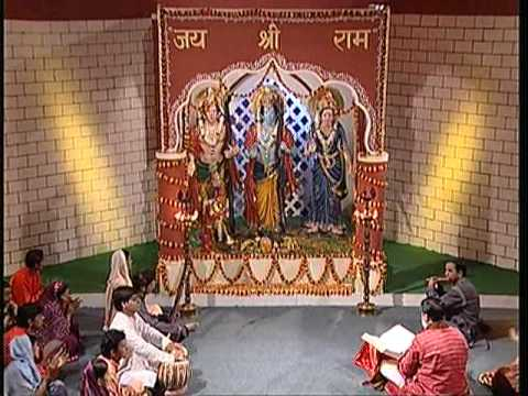 Hey Bhai Laxman Tum Jaao [Full Song] Ramayan- Manka-108