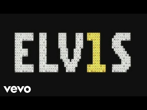 Junkie XL, Elvis Presley - A Little Less Conversation