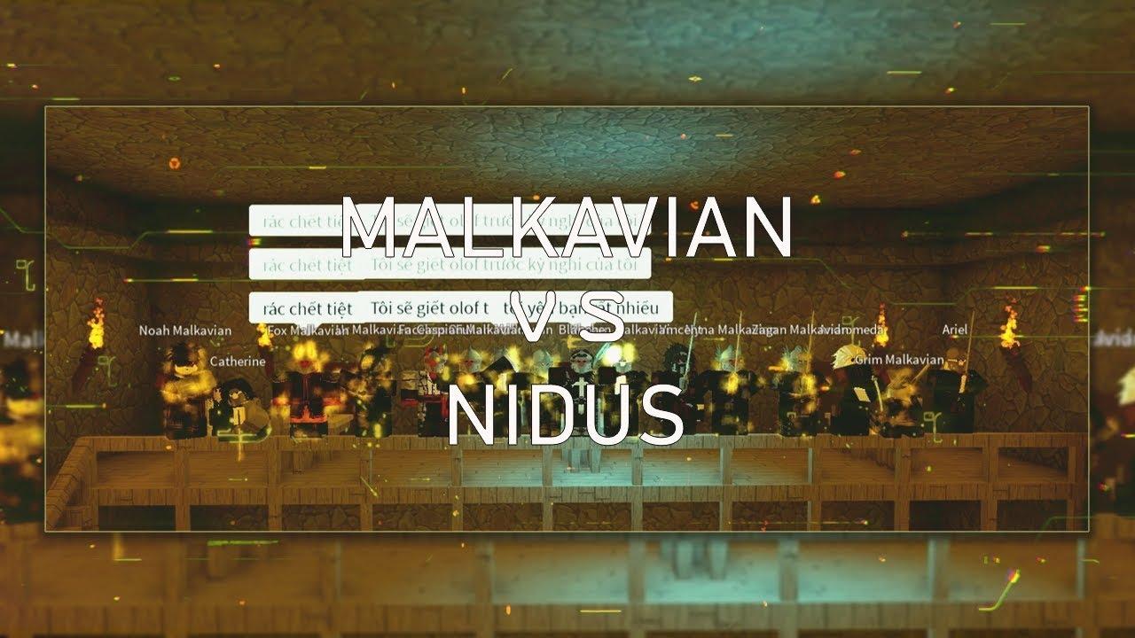 ROGUE LINEAGE | Malkavian vs Nidus
