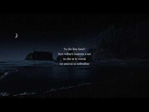 Swelto Feat. Carlo Corallo & Pathos - L'universo è Negli Occhi (testo)